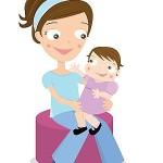 Bonus 2013 per neo-mamme. Voucher Inps per servizi di baby sitting
