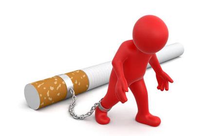 Il libro di Alain una penalità per smettere di fumare per leggere io