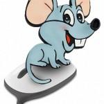 Un topo redditizio per malattie professionali: il mal di mouse